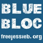 support jessie b with blue bloc images and bannes